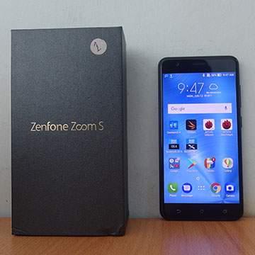 Review Asus Zenfone Zoom S: Pelopor Hape Dual Kamera di Lini Zenfone Series
