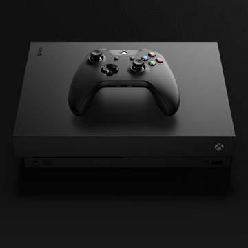 Harga Xbox One X di Kisaran Rp6 Jutaan, Hadir dengan Prosesor Graphic Powerful