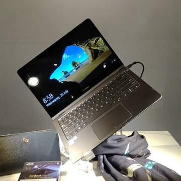 8 Ultrabook Terbaik dengan Prosesor Core i7