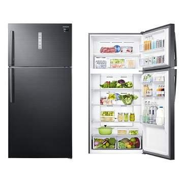 5 Kulkas Dua Pintu Kapasitas Besar Samsung, Simpan Lebih Banyak Makanan