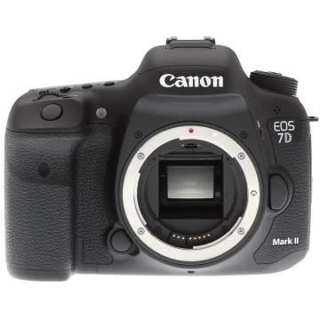 Yuk! Pakai Interval Timer di Kamera Canon 7D Mark II