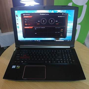 Harga dan Spesifikasi Laptop Gaming Acer, Ada yang Seharga Mobil Agya