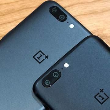 Hape OnePlus 5 Saat di Gores, di Bakar dan Dibengkokkan, Begini Hasilnya!