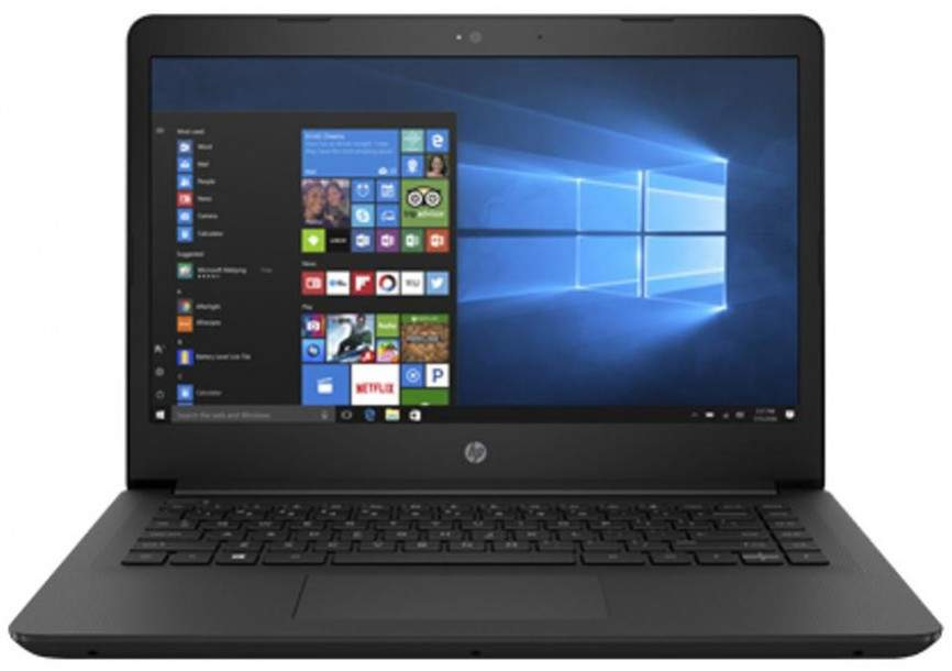 HP Pavilion 14-bp001TX