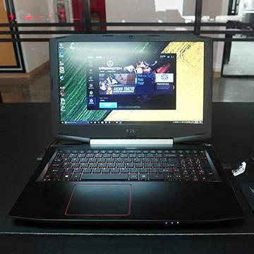 7 Laptop Gaming Rp8 Jutaan, Spek Tinggi Enggak Kalah Mumpuni