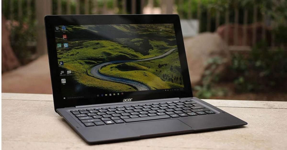 Harga Laptop Acer Spek Tinggi Di Bawah Rp5 Juta