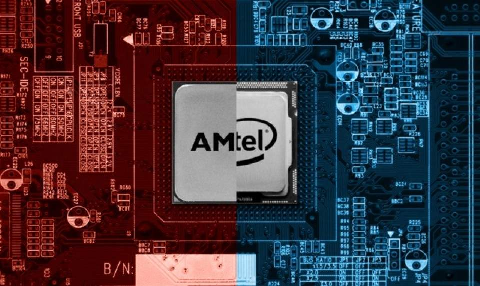 Prosesor Komputer Mana yang Terbaik, Intel atau AMD?