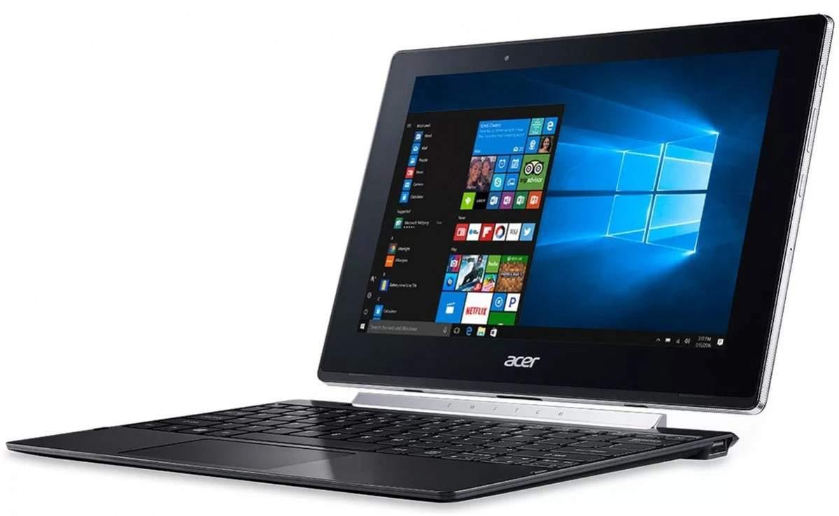 Acer Aspire Switch V10 SW3-017