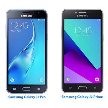 Samsung J3 Pro vs J2 Prime, Duel Dua Hape Terjangkau