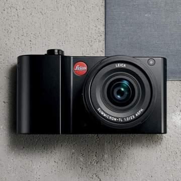 Kamera Mirrorless Terbaik Leica TL2, Ini Harga dan Spesifikasinya