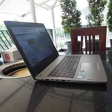 Laptop Gaming Spek Tinggi Asus ROG Strix GL502VM, ini Skor Benchmarknya!