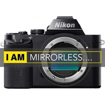 4 Kamera Mirrorles Terbaik dari Nikon, Cocok untuk Traveling