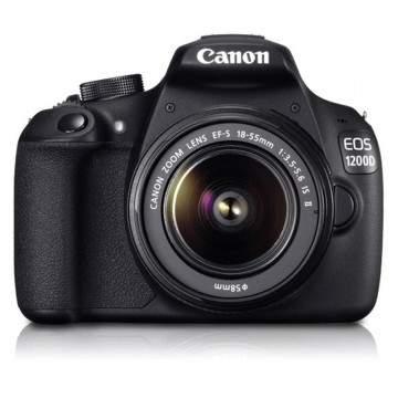 DSLR Mana yang Lebih Unggul: Canon 500D atau Canon 1200D?