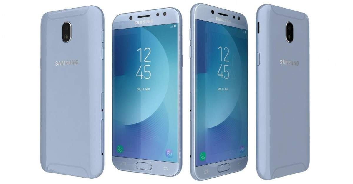 Sudah Dipasarkan, Ini Harga Samsung J5 Pro dan J7 Pro di