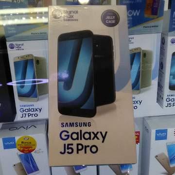 Sudah Dipasarkan, Ini Harga Samsung J5 Pro dan J7 Pro di Sentra Hape