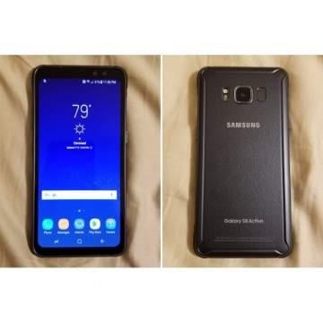 Foto Samsung Galaxy S8 Active Muncul, Desain Tangguh Spesifikasi Premium