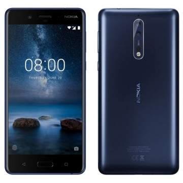 Nokia Sebar Undangan 16 Agustus Untuk Nokia 8