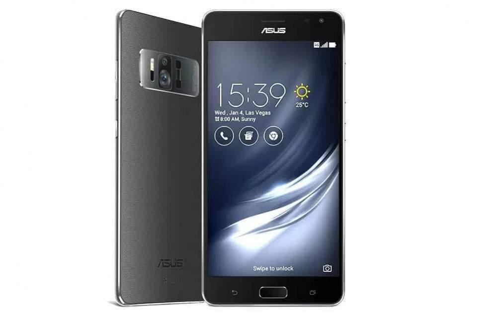 smartphone ram 8gb ASUS Zenfone AR ZS571KL
