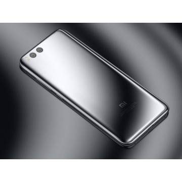 Xiaomi Mi 6 Mercury Silver Edition Segera Dirilis Hanya 100 Unit