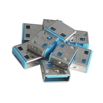 USB 3.2 Bawa Kecepatan 20 Gbps, Rilis September Mendatang
