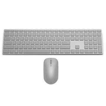 Keyboard Komputer dan Mouse Terbaru Microsoft, Punya Fitur Modern