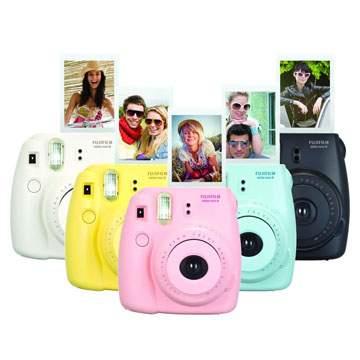 6 Kamera Polaroid Termurah, Harga Dibawah Sejuta