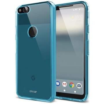Google Pixel 2, Smartphone Premium dari Google Segera Dirilis!