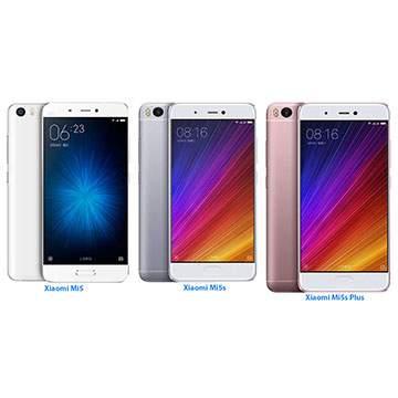 Xiaomi Mi5, Mi5s atau Mi5s Plus? Ini Dia Perbedaan Ketiganya