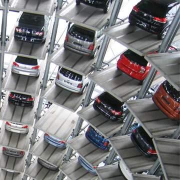 10 Mobil Murah yang Cocok Buat Grabcar, Go Car, dan Uber Car