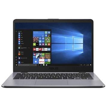 Laptop Asus Terbaru Seri VivoBook 14 A405 Harga Rp8,2 Juta