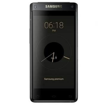 Samsung Leadership 8 Dirilis, Ponsel Lipat dengan Teknologi Kekinian