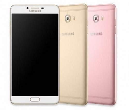 Samsung Ga;axy C9 Pro