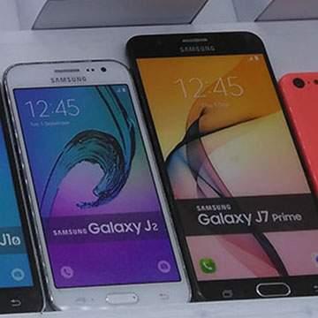 Harga Hp Samsung Bekas Di ITC Roxy Mas Agustus 2017