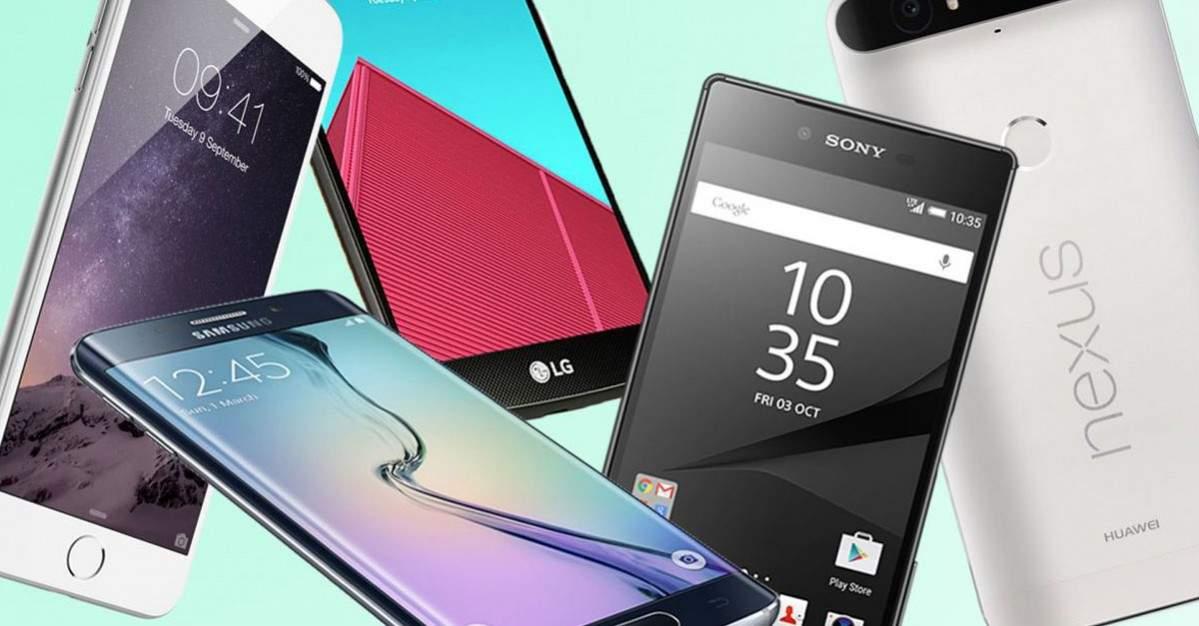 15 Tips Penting Beli HP Android atau iPhone Bekas Berkualitas ... 5974d01e3c
