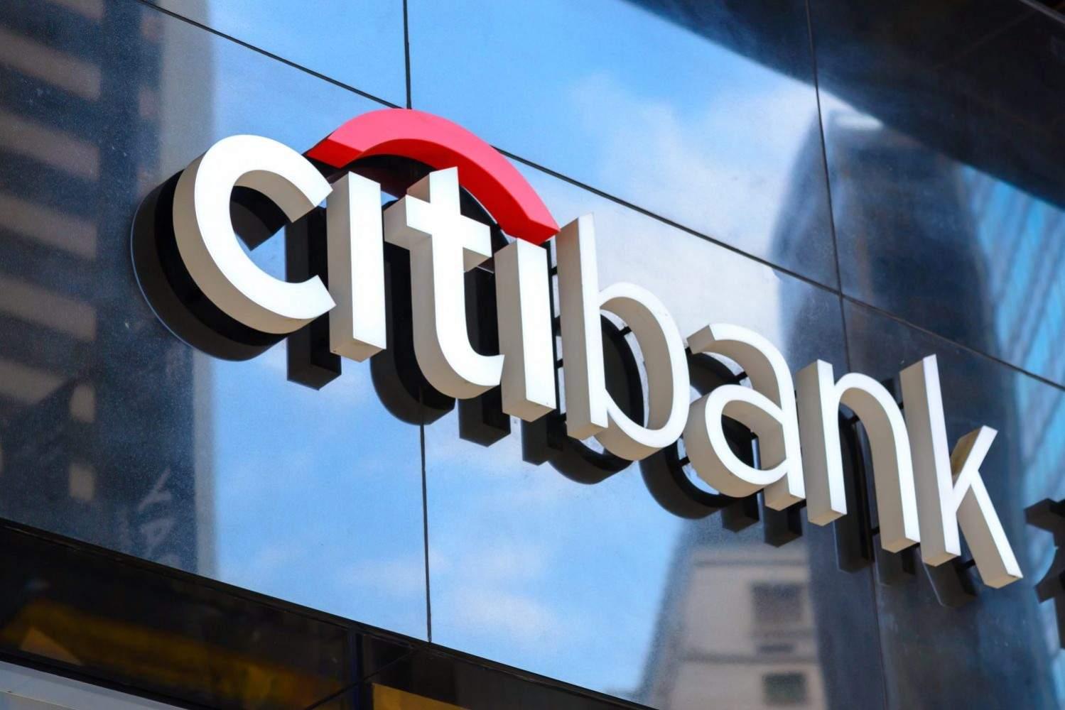 penerbit kartu kredit bank Citibank