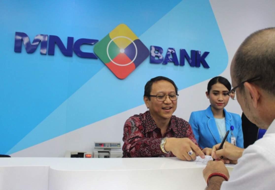 penerbit kartu kredit bank MNC