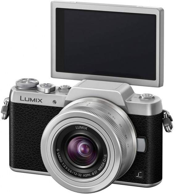 Panasonic Lumix DMC GF7