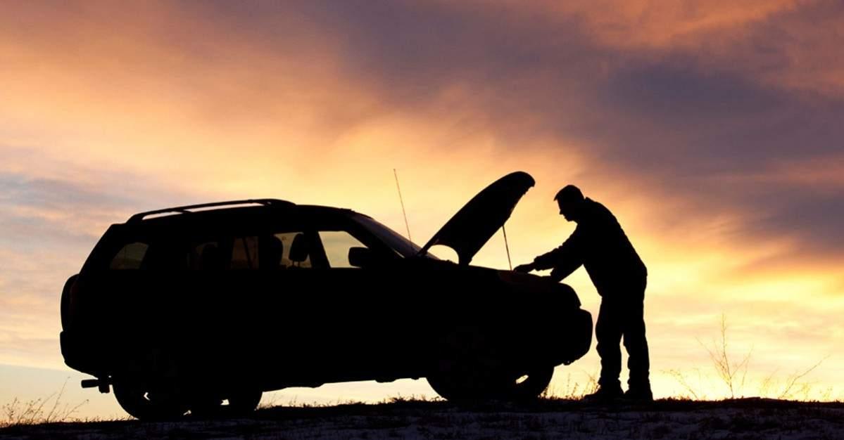 gejala penyakit mobil matic