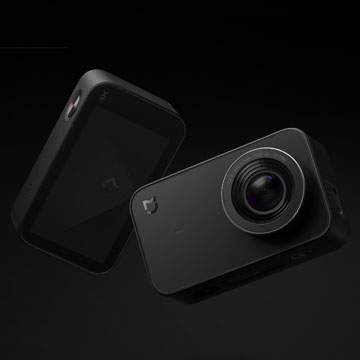 Harga Kamera Xiaomi Mijia Rp1,3 Jutaan, Bisa Rekam Video 4K