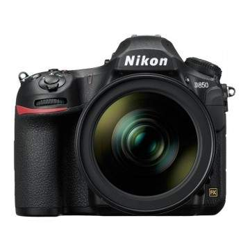 Harga dan Spesifikasi Nikon D850 Dirilis dengan Sensor Full Frame 4K Baru