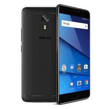 BLU Vivo 8, Ponsel Android Nougat dengan Fitur Super Selfie