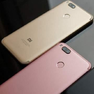 Xiaomi Mi A1 Dibekali Dual Kamera Berbasis Android One, Harga Rp3,1 Jutaan