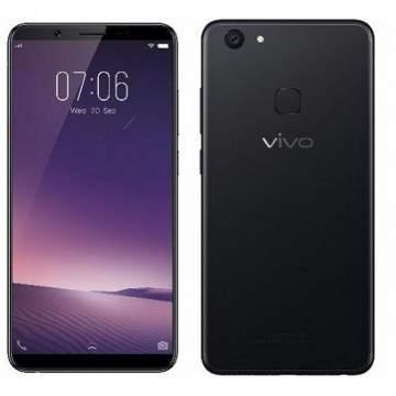 Vivo V7+ Diluncurkan, Bawa Konsep Fullview Display dan RAM 4GB
