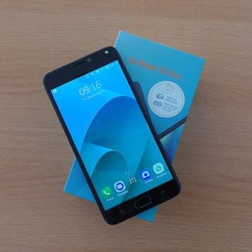 Review Asus Zenfone 4 Max Pro: Dual Kamera dan Baterai Besar Jadi Daya Tarik