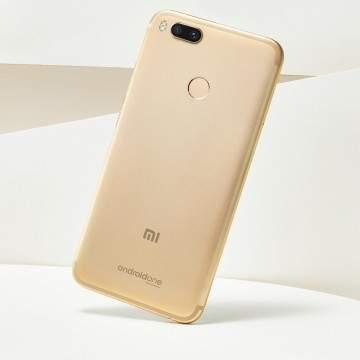 Xiaomi Mi 5x aka Xiaomi Mi A1 Punya 7 Fitur Unggulan, Apa Saja?