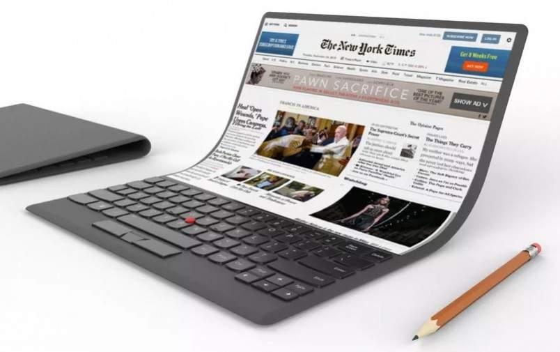 jenis layar laptop