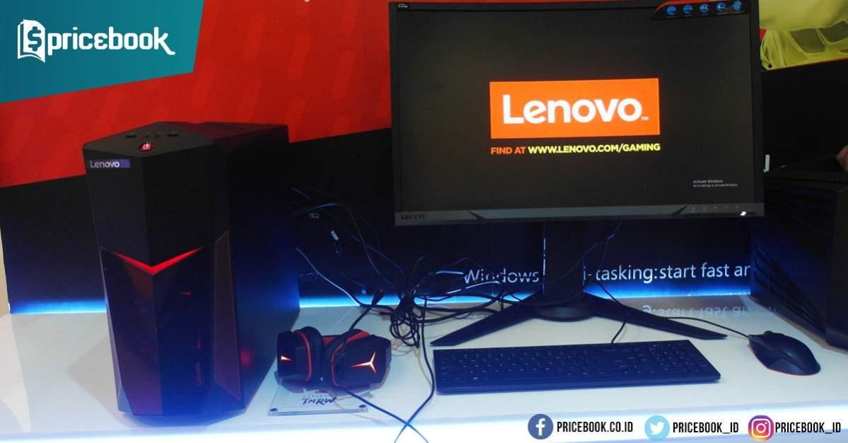 Lenovo Legion Y520 Tower