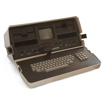 Sejarah Laptop: Adam Osborne dan Perkembangan Laptop