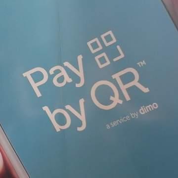 DIMO PaybyQR Kini Bisa Digunakan di McDonald's, Mudah dan Cepat
