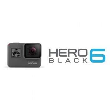 Action Cam GoPro Hero 6, Ini Spesifikasi dan Keunggulannya